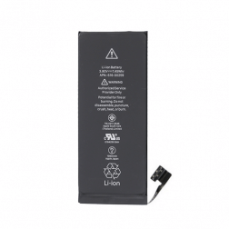Battery for use with iPhone 5