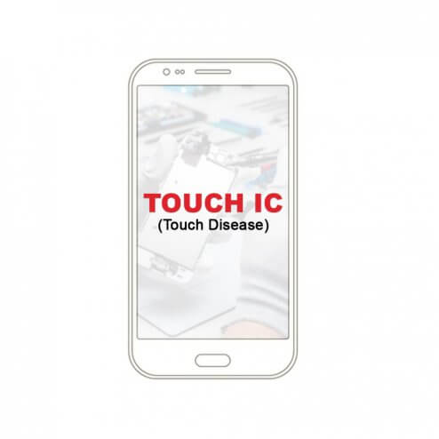 Touch IC (Touch Disease)