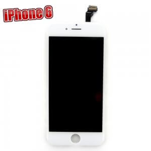 Premium LCD Assembly for use with iPhone 6 (White)