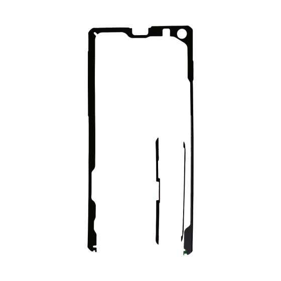 LCD Bezel Frame Adhesive Tape for use with Samsung Galaxy S10 G973