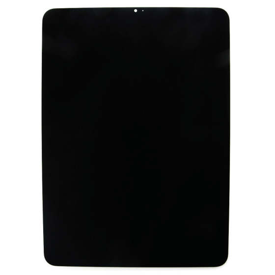 Platinum LCD/Digitizer (Full Assembly) for use with iPad Pro 11 (Black)