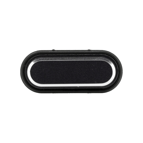 Home Button for use with Samsung Galaxy J3 (Black)