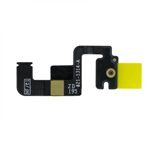 Mic Flex Cable for use with the iPad 4