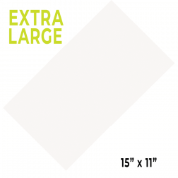 ProtectionPro - Extra Large Ultra Film (Blank)