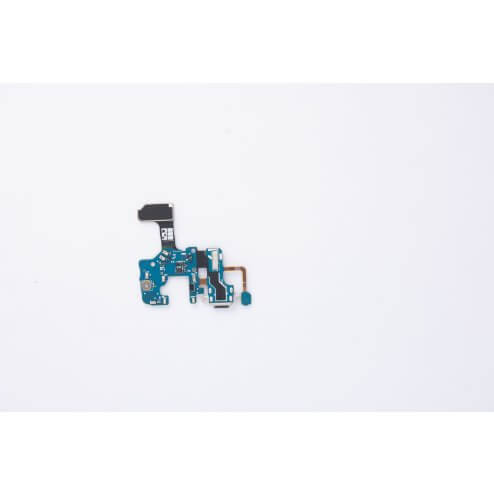 Charge Port Flex Cable N950F for use with Samsung Note 8