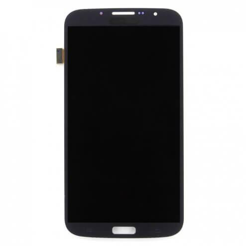 LCD/Digitizer for use with Samsung Galaxy Mega 6.3 (Black)