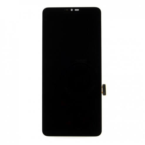 LCD/Digitizer for use with LG G7 One (Black)