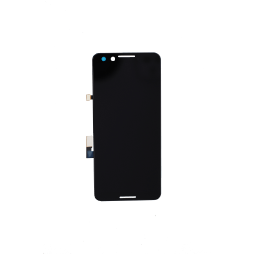 LCD/Digitizer for use with Google Pixel 3 5.5 (Black)