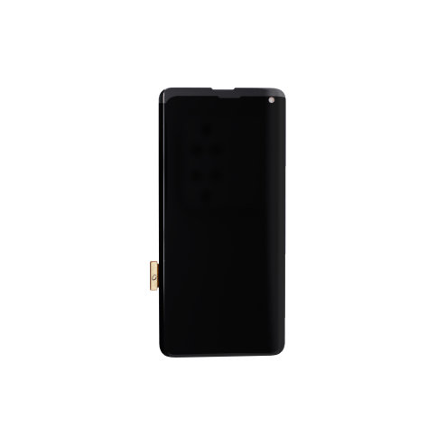 OLED Assembly (Without Frame) for use with Samsung Galaxy S10 (Black)