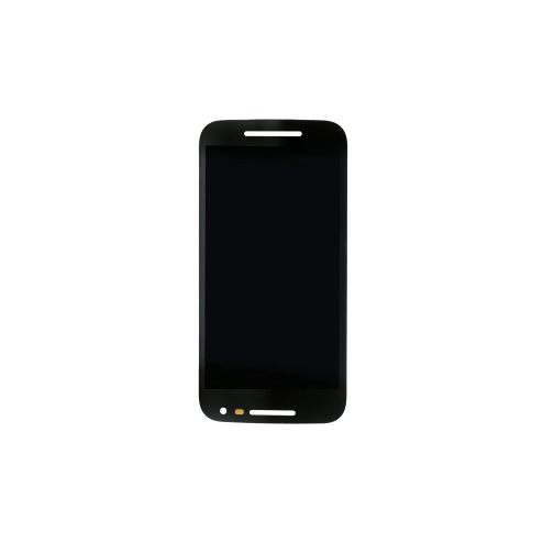 LCD/Digitizer Assembly for use with Motorola Moto G3 (Black)