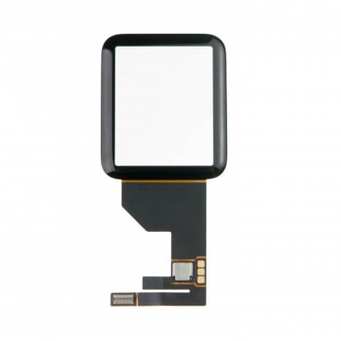 Touch Panel for use with Apple Watch 42mm, Black