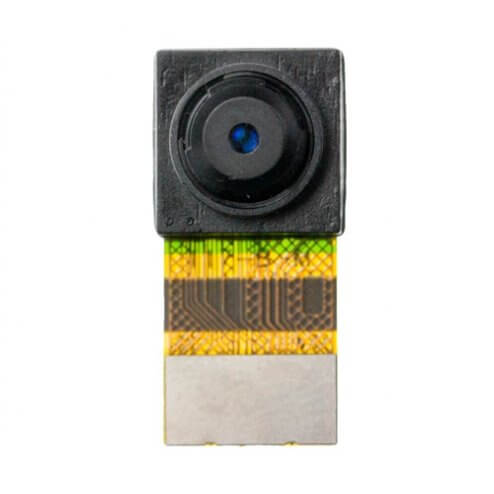 Camera for use with iPhone 3G