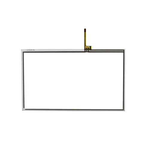 Touch Panel for use with Nintendo Wii U GamePad