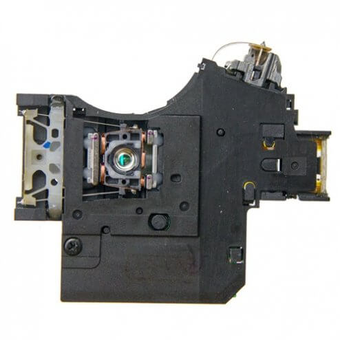 KES 490A - Single laser lens for use with PS4