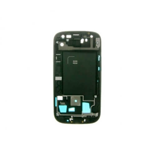 Front Housing for use with Samsung Galaxy S III (S3) Verizon/US Cellular I535/R530