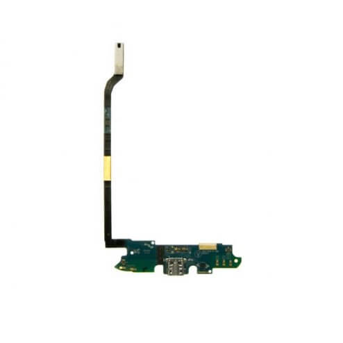 Charging Dock Flex Cable for use with Samsung Galaxy S4 Verizon i545