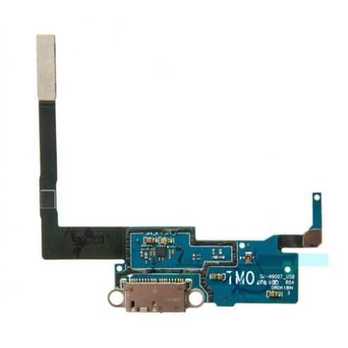 Samsung Note 3 N900T Charging Dock Flex Cable T-Mobile