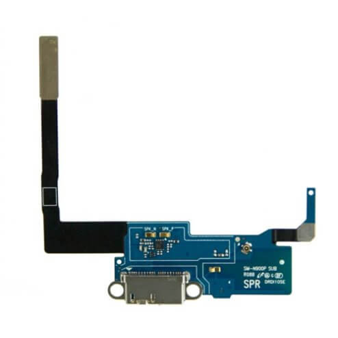 Samsung Note 3 N900P Charging Dock Flex Cable Sprint