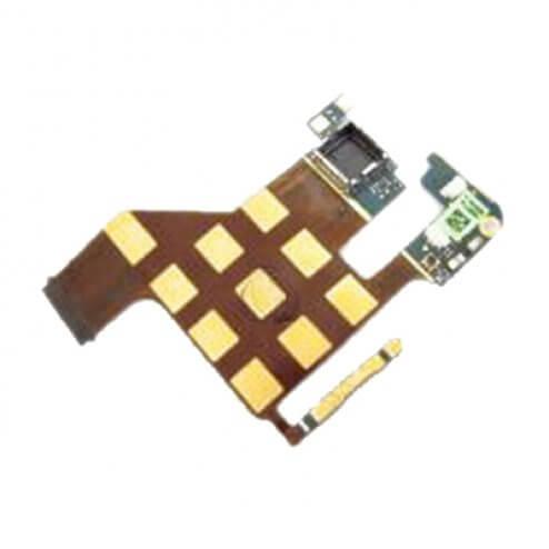 HTC HD2 logic board flex cable