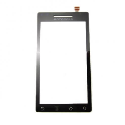Motorola Droid Glass & Digitizer (A855)