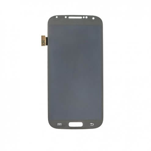 LCD Screen & Digitizer Assembly, Black, for use with Samsung Galaxy S4 I9500, No Frame