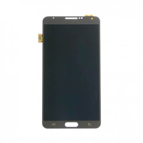LCD Screen & Digitizer Assembly, Black, for use with Samsung Galaxy Note 3 N900, No Frame