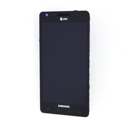 LCD/Digitizer for use with Samsung i997 Infuse 4G 12665A