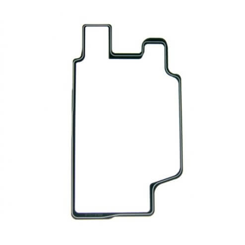Back Cover Waterproof Rubber Gasket for use with Samsung Galaxy S5