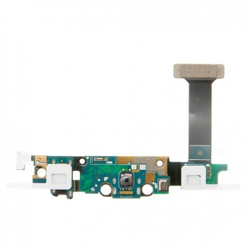 Charging Port Flex Cable for use with Samsung Galaxy S6 Edge G925F