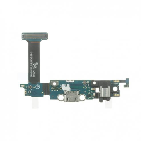 Charging Port Flex Cable for use with Samsung Galaxy S6 Edge G925P