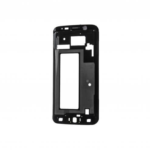 Mid Housing for use with Samsung Galaxy S6 Edge G925