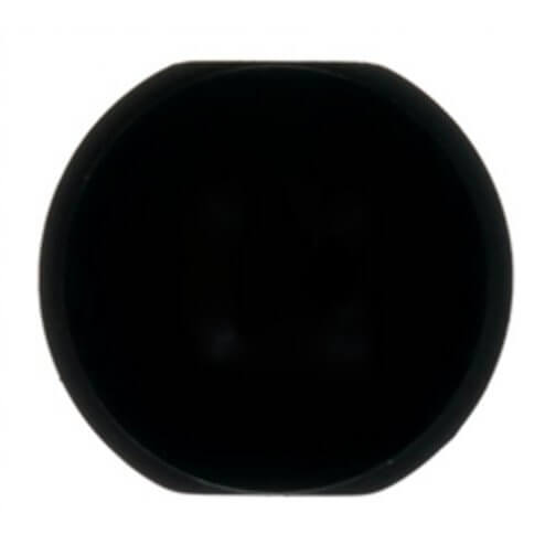 Black Home Button for use with iPad Mini & Mini w/Retina