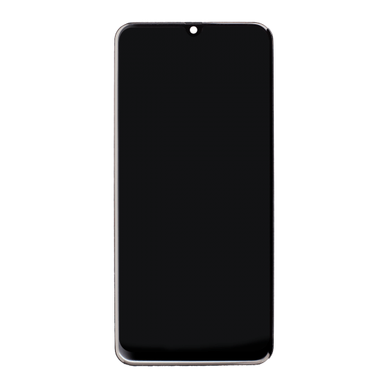 LCD/ Digitizer for use with Galaxy A50 (Black)