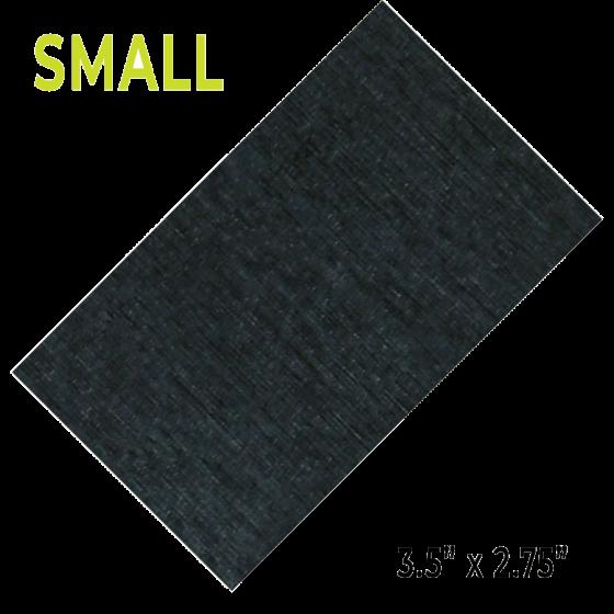 ProtectionPro - Small Metal Film (Black Metallic)
