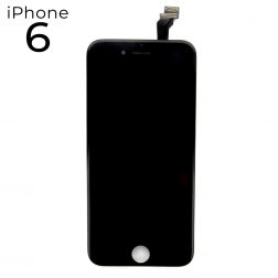 Premium LCD Assembly for use with iPhone 6 (Black)