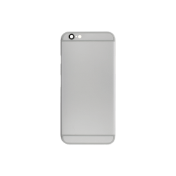 Housing for use with iPhone 6 (Gray)