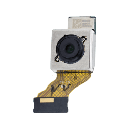 Rear Camera w/Flex for use with Google Pixel 2