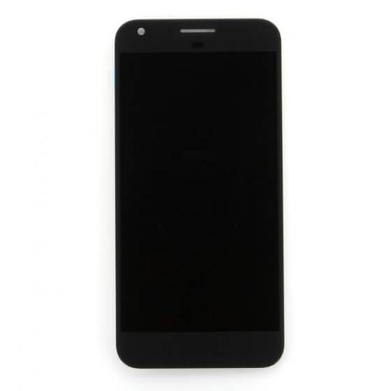 LCD/Digitizer for use with Google Pixel XL 5.5 (Black)