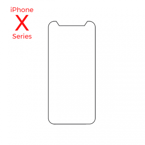 Tempered Glass for use with iPhone XS Max/11 Pro Max