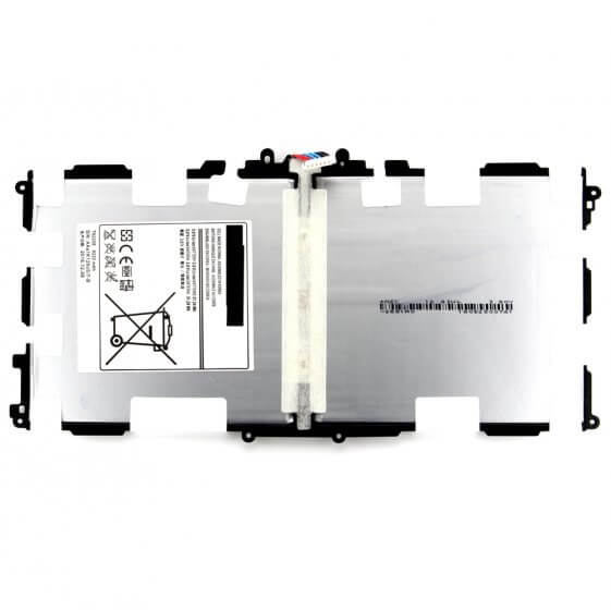 Battery for use with Galaxy Tab Note 10.1