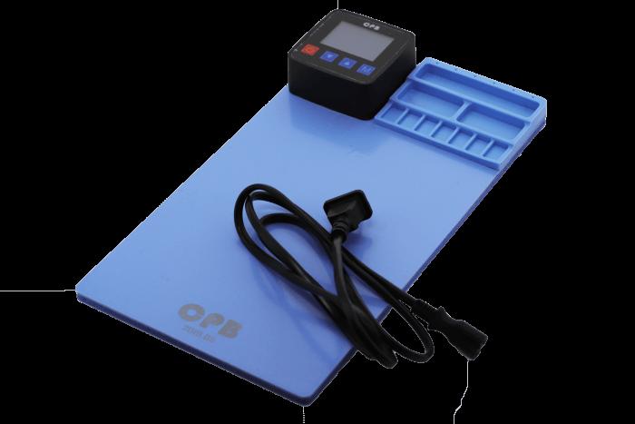 Mini CPB Heating Pad