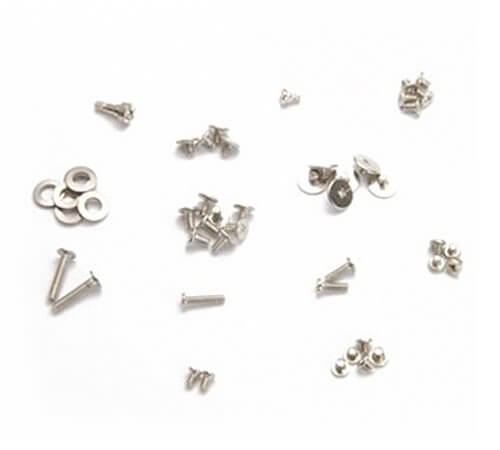 Screw Set, for use with iPhone 4/4S