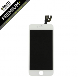 Premium Plus LCD & Digitizer (Full Assembly) for use with iPhone 6S (White)