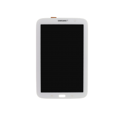 """LCD and Digitizer Assembly for use with Samsung Galaxy Note 8.0"""" GT-N5110, White, no Frame"""