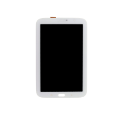 "LCD and Digitizer Assembly for use with Samsung Galaxy Note 8.0"" GT-N5110, White, no Frame"