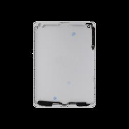 iPad Mini Aluminum Back Casing Silver (w/small parts, no charging port)