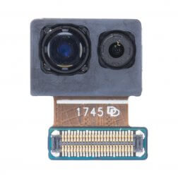 Front Camera G960F(International Version) for use with Samsung Galaxy S9