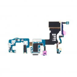 Charge Port Flex Cable G960U(U.S. Version)  for use with Samsung Galaxy S9