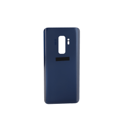 Back Cover Battery Door for use with Samsung Galaxy S9 Plus G965 (Blue)