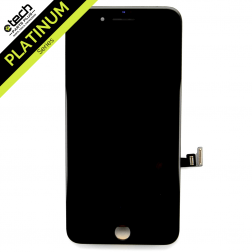 Platinum LCD Assembly for use with iPhone 7 Plus (Black)